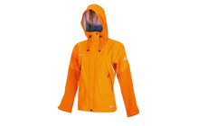 Vaude Women's Stretched Infinity Jacket mango
